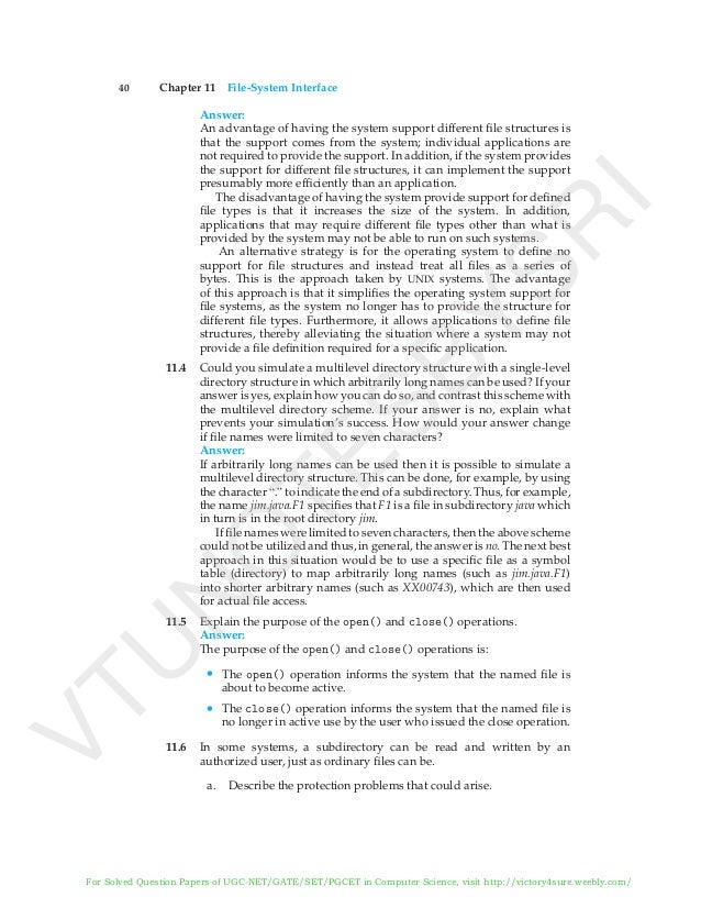 operating system concepts 9th edition solution manual pdf