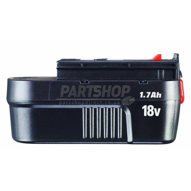 black and decker 18v trimmer manual