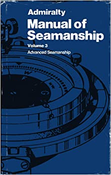 admiralty manual of seamanship br 67