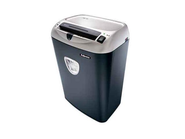 fellowes ps 70 shredder manual