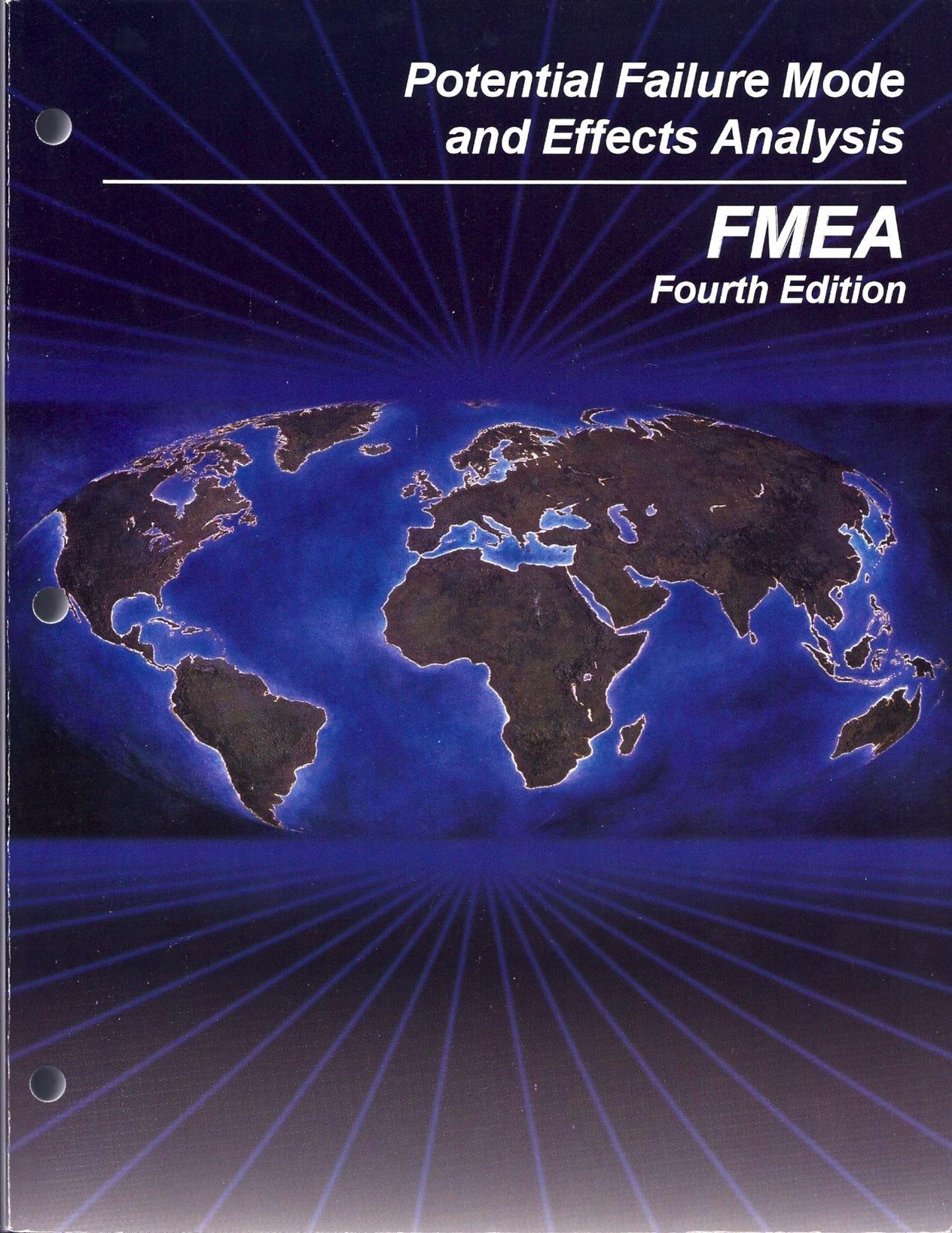 aiag fmea manual 4th edition