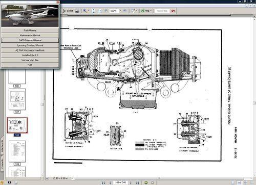 aircraft maintenance manual free download