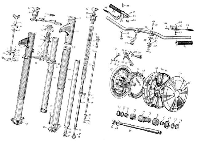 ajs model 18 workshop manual