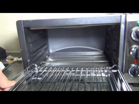 aldi lumina convection oven manual