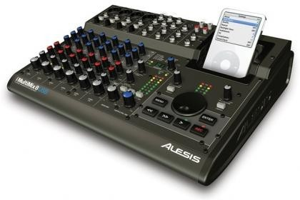 alesis imultimix 8 usb manual