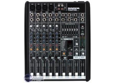 alesis multimix 8 usb fx manual