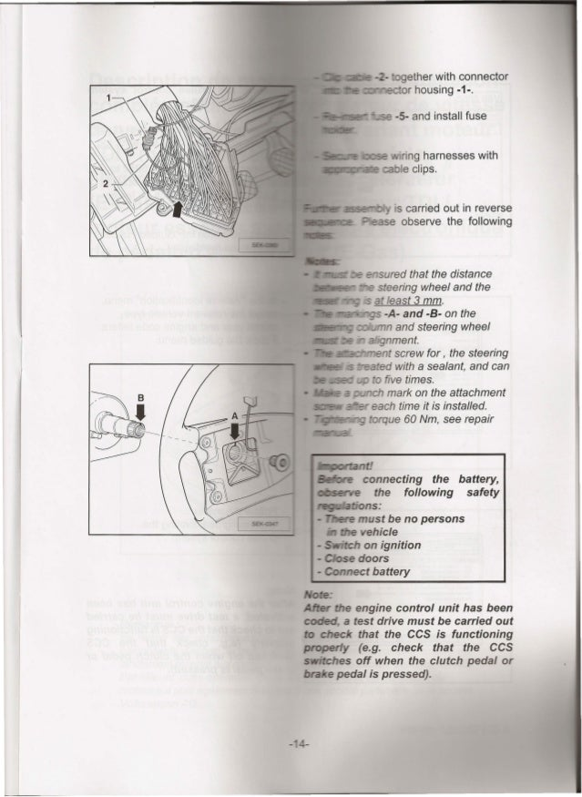 ap900 cruise control installation manual