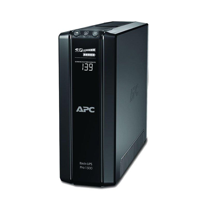 apc back ups pro 1500 manual pdf