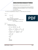 applied multivariate statistical analysis 6e solution manual