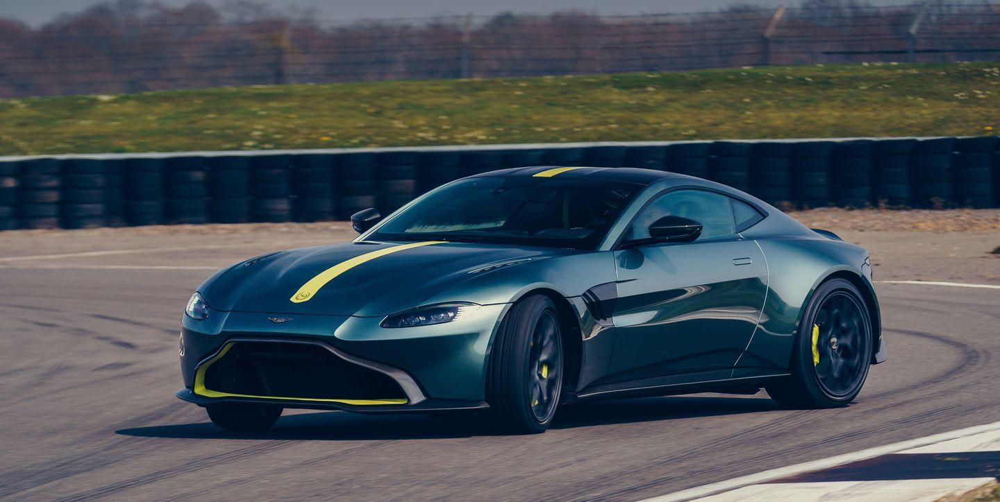 aston martin vanquish manual transmission for sale