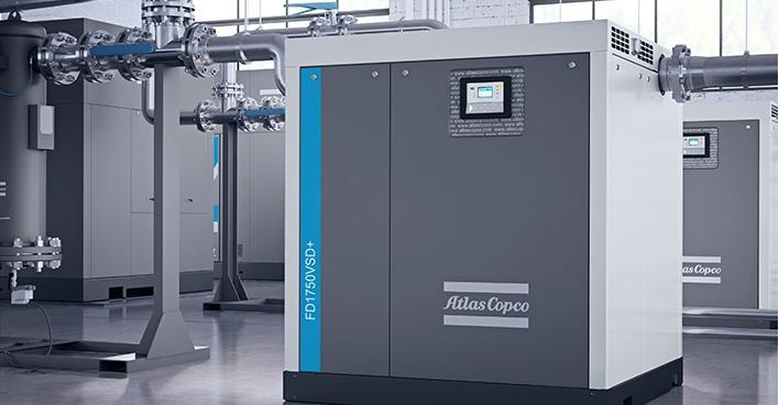 atlas copco air compressor service manual
