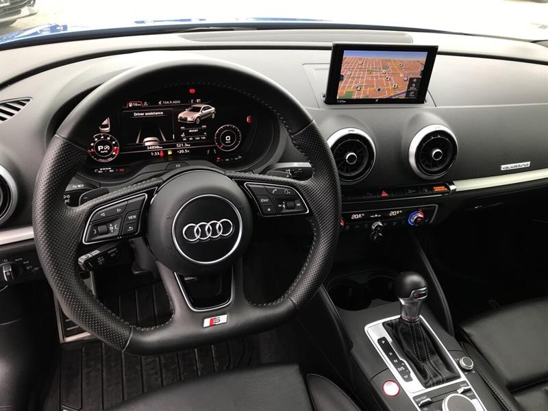 audi s3 manual transmission 2017
