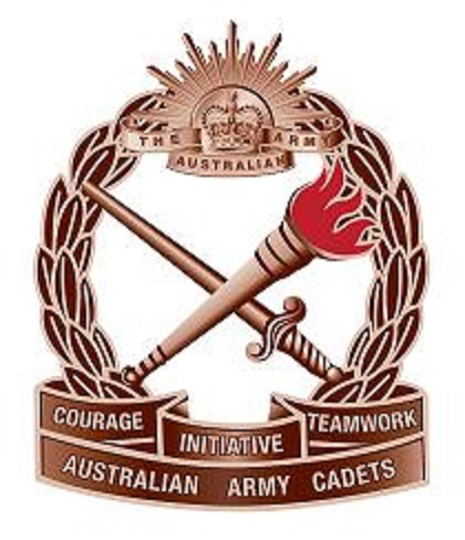 australian army cadets drill manual