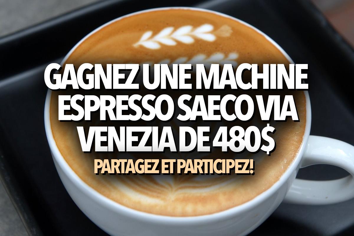 saeco via venezia coffee machine manual