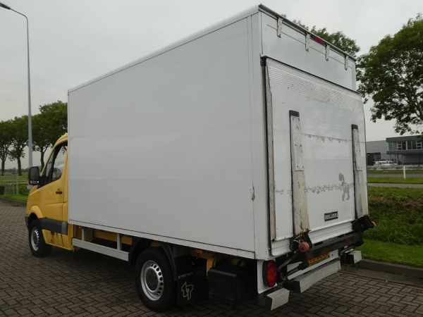 mercedes benz sprinter 311 cdi manual