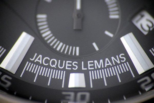 jacques lemans f1 watch manual