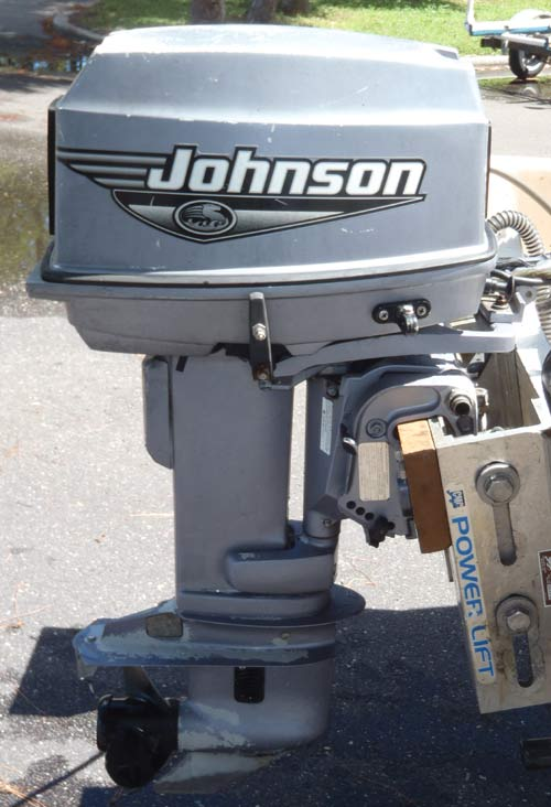honda 30 hp outboard manual