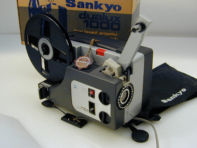sankyo dualux 1000 manual download