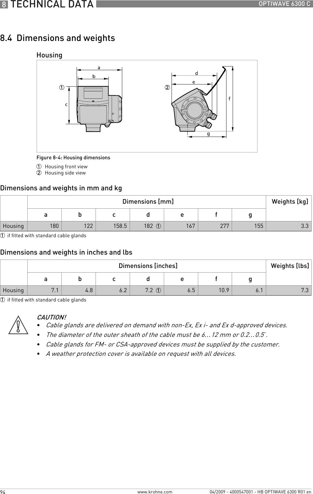 krohne magnetic flow meter manual pdf