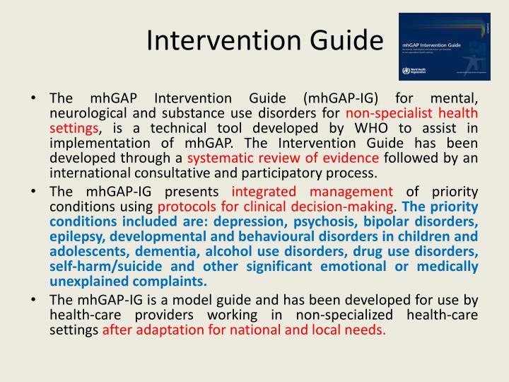 comprehensive behavioral intervention for tics manual