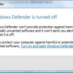 how to install windows defender update manually
