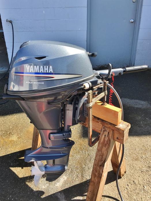 yamaha 28 hp outboard manual