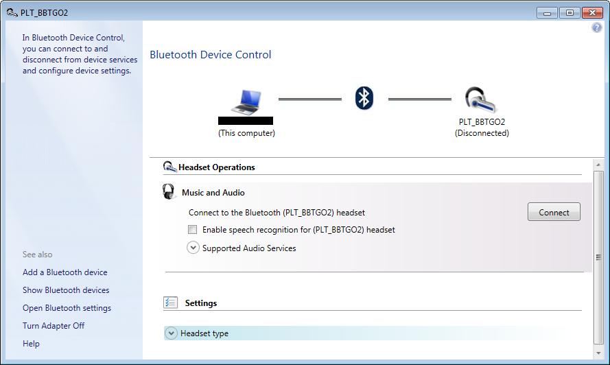 backbeat go 2 user manual