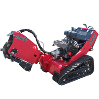 barreto stump grinder parts manual