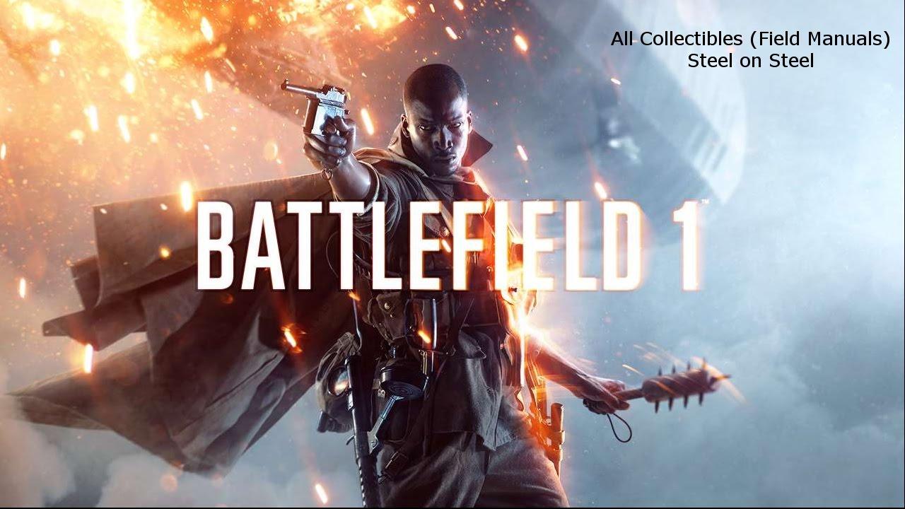 battlefield 1 all field manual