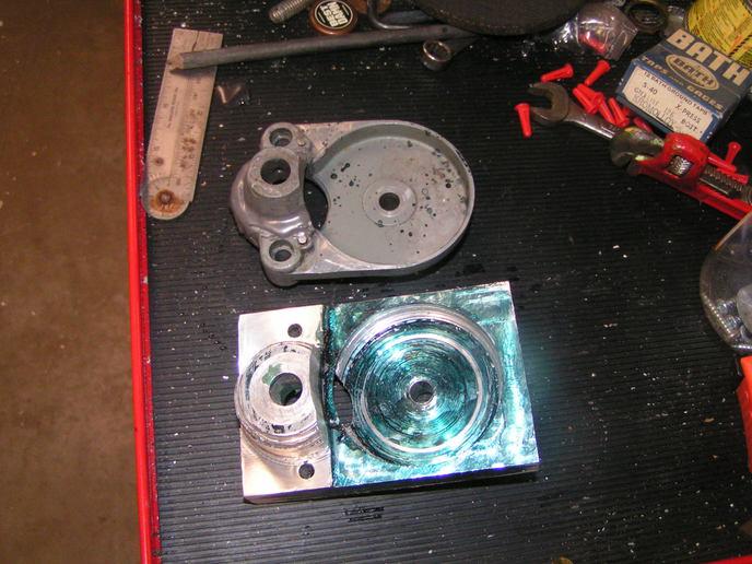 rover mower parts list & manuals