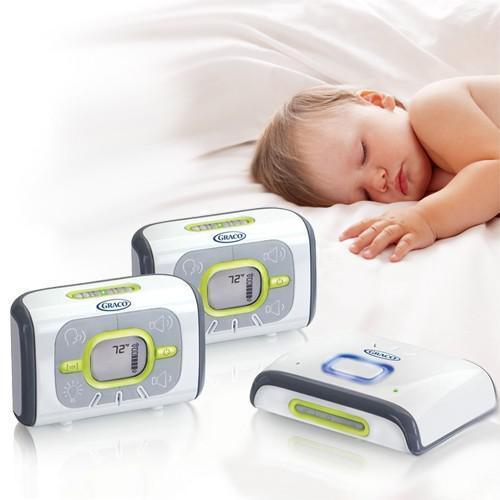 motorola baby monitor mbp33 manual
