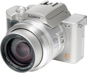 panasonic lumix dmc fz10 manual