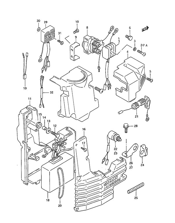 suzuki 9.9 outboard owners manual