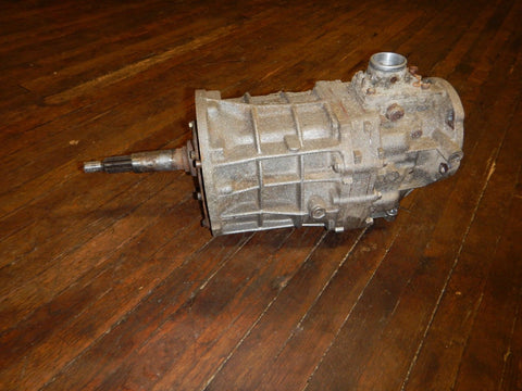 best 4 speed manual transmission