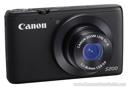canon powershot sx20 is manual pdf