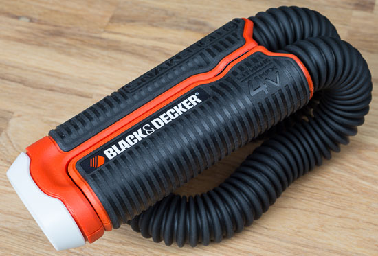 black and decker snake light manual