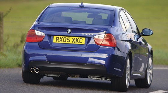 bmw 3 series manual for sale