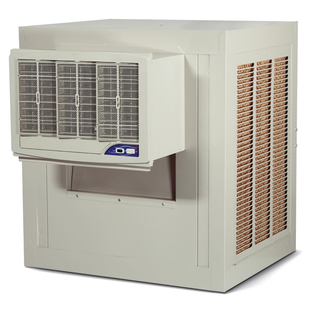 bonaire evaporative cooler installation manual