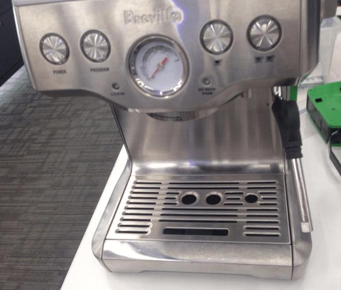 breville dose control pro manual