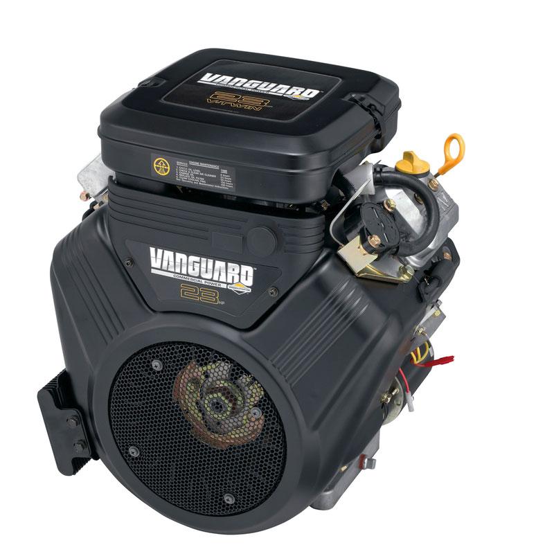 briggs and stratton 35 hp vanguard service manual
