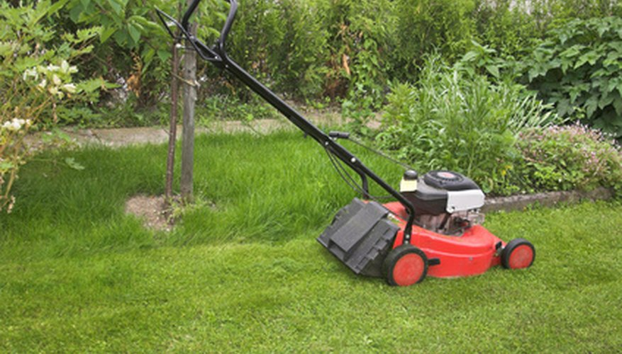 briggs and stratton lawn mower 675 series manual