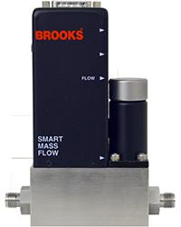 brooks mass flow controller 5850s manual