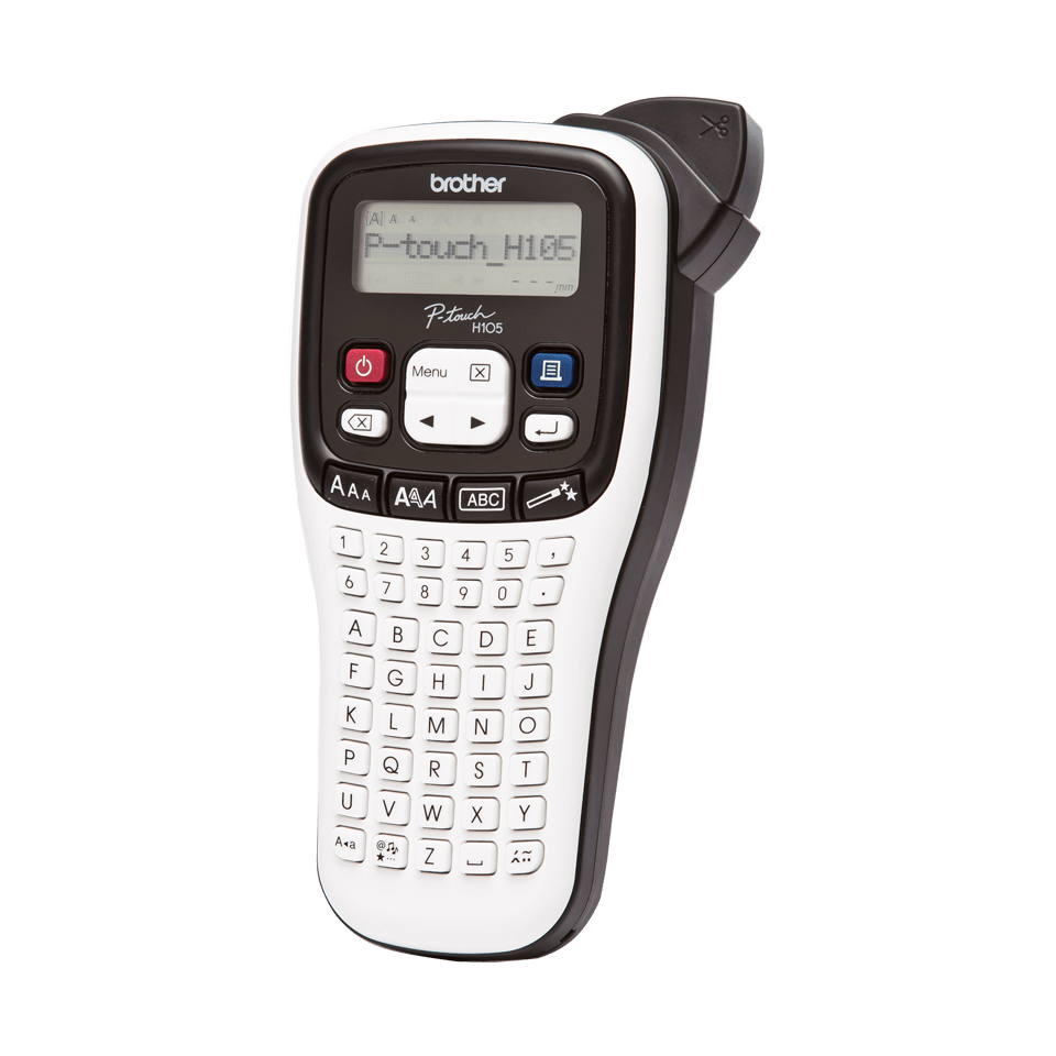 brother p touch 55 manual