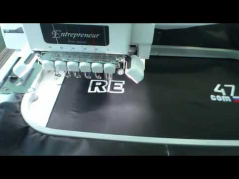 brother pr600 embroidery machine manual