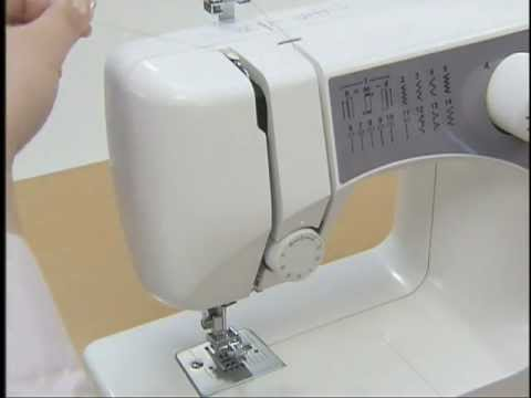 brother prestige 30 sewing machine manual