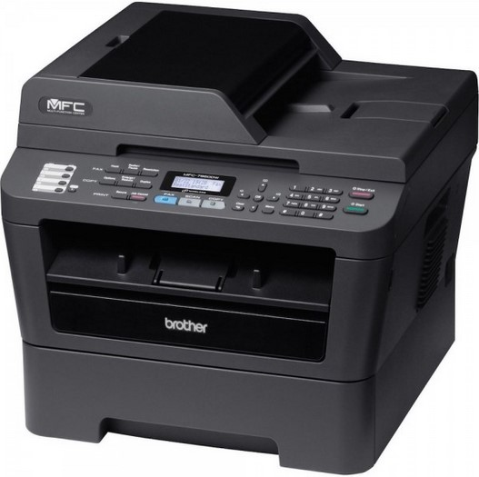 brother printer manual mfc 7860dw