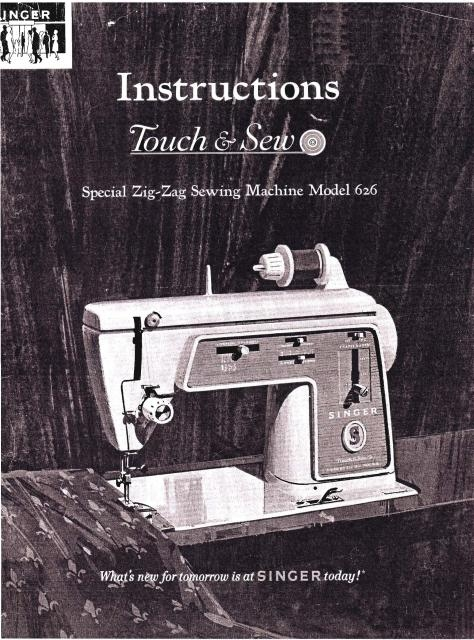 brother sewing machine service manual pdf