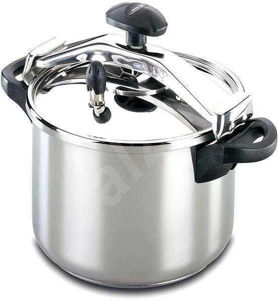 fagor multirapid pressure cooker manual