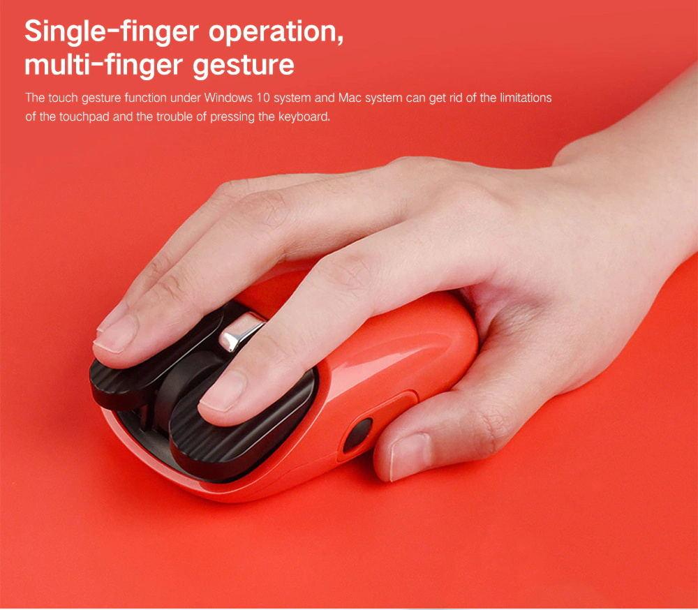 bluetooth mobile mouse 3600 manual
