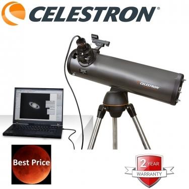 celestron nexstar 130 slt manual
